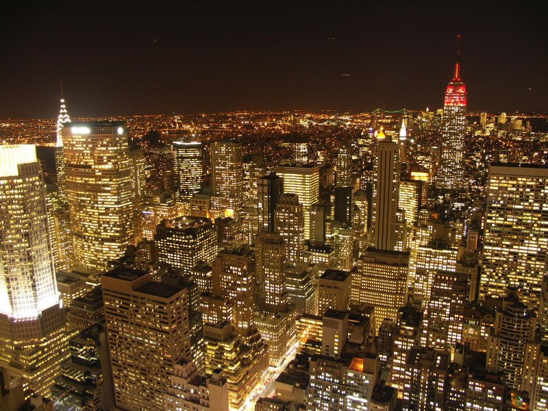 Foto Stati Uniti - Unica New York