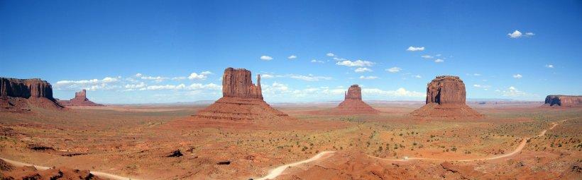 Immagine di Stati Uniti: I Grandi Parchi