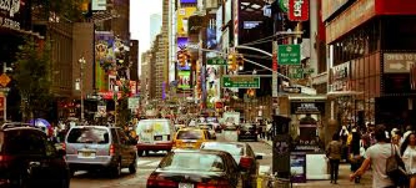Immagine di New York - La Grande Mela